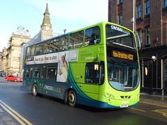 MX13ADZ (47604) Tags: mx13adz 4519 arriva bus liverpool northwest