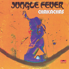 1970_Les_Chakachas_Jungle_Fever_1970 (Marc Wathieu) Tags: rock pop vinyl cover record sleeve music belgium coverart belgique pochette cd indie artwork vinylcover sleevedesign