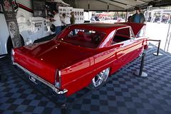 KINDIG-IT Chevy Nova (bballchico) Tags: chevrolet nova custom kindigitkustoms grandnationalroadstershow carshow