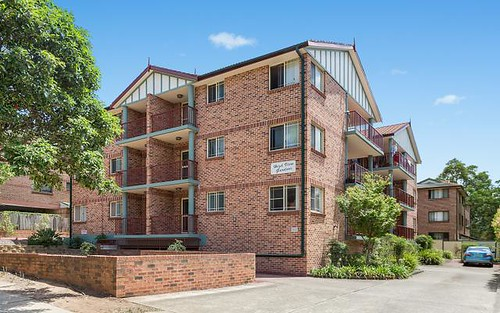 3/5-7 Priddle Street, Westmead NSW