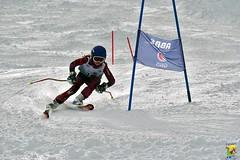 1ère flèche, Saint-Gervais