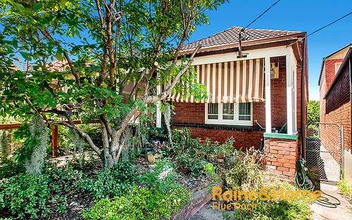 39 Minnesota Av, Five Dock NSW 2046
