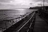 Seafront mono (PAUL YORKE-DUNNE) Tags: seafront mono teignmouth canong12