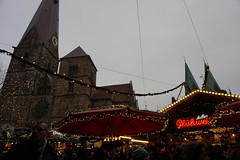 Bremen Christmas Market (absolutraia) Tags: bremen germany winter travel travelblogger christmas christmasmarket absolutravel absolutraia