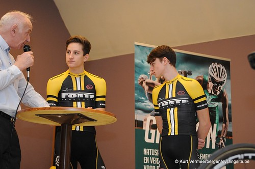 Forte Young Cycling Team (69)