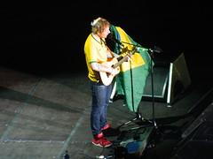 Ed Sheeran @ Jeunesse Arena, RJ (marianamoreira) Tags: show concert live edsheeran brasil brazil riodejaneiro rj jeunessearena aovivo divide multiply