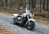 2012 Yamaha Road Star (surly jason) Tags: yamaha cruiser roadstar 1700 roadstar1700 2012roadstar road touring motorcycletouring