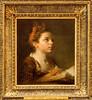DSC7992 Jean-Honoré Fragonard - Chica leyendo un libro, hacia 1770-80, The Wallace Collection, London (Ramón Muñoz - ARTE) Tags: pintura thewallacecollection jeanhonoré fragonard wallace museo london londres
