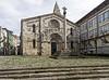 Colexiata de Santa María do Campo, A Coruña (Miguelanxo57) Tags: iglesia románico gótico medieval acoruña galicia