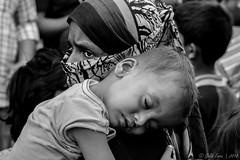 A Worried Mother With Her Child (Galib Emon) Tags: portrait blackandwhite mother child bangladesh monochrome people eye travel street streetportrait rohingyarefugee flickr galibemon crimesagainsthumanity militarycrackdown rakhinestate myanmar genocide photojournalism explore teknaf coxsbazar chittagong rohingyarelief face victim rohingyainflux savethechildren ukhiya