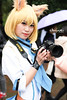 332A2914 (ChiaweiPho.) Tags: canon canon2470mmf28l canon5dmarkiv cosplay shotting sigm photography photo flicker frontier fancyfrontier31 fancy ff31 同人展 角色扮演 動漫祭 開拓動漫祭