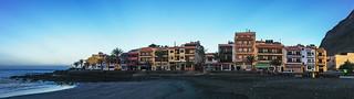 Gomera Skyline