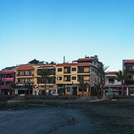 Gomera Skyline thumbnail