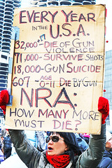 A Message for the NRA: (kirstiecat) Tags: nra nationalrifleassociation everytown everytownforgunsafetymoms demand actionthis is what democracy looks likepeopleprotestorssignsdissenting patrioticamericaillinoisstreetchicagocanonprotestliberalresistresist fascism progressive thisiswhatdemocracylookslike people protestors signs dissentingispatriotic america illinois street chicago canon protest liberal votethemout impeachtrump