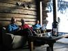 Nach der Tour (Globo Alpin) Tags: baita caricc winter 2018 skitouren val viola wsw0094
