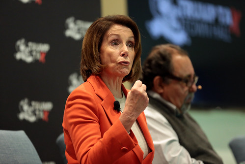 Nancy Pelosi, From FlickrPhotos