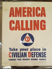 """WWII WAR POSTER.  $175. • <a style=""""font-size:0.8em;"""" href=""""http://www.flickr.com/photos/51721355@N02/38730202815/"""" target=""""_blank"""">View on Flickr</a>"""