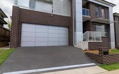 16 Belford Avenue, Kellyville NSW