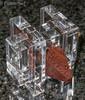 Pulsar Burr assembled (kevinmsadler) Tags: burr puzzle