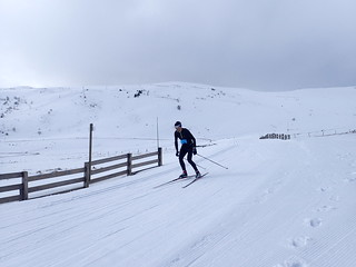 La Planézarde biathlon
