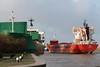 Albiz & Longwave (das boot 160) Tags: albiz longwave ships sea ship river rivermersey port docks docking dock boats boat birkenhead mersey merseyshipping maritime manchestershipcanal ellesmereport eastham