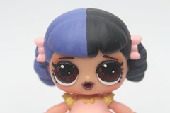 Custom LOL Surprise Melanie Martinez Doll (PunkBratz™) Tags: lol surprise melanie martinez custom doll ooak one of a kind