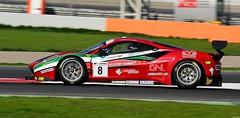 Ferrari 488 GT3 / Piergiuseppe Perazzini / ITA / Marco Cioci / ITA / AF Corse (Renzopaso) Tags: ferrari 488 gt3 piergiuseppe perazzini ita marco cioci af corse international gt open 2017 circuit barcelona internationalgtopen2017 circuitdebarcelona internationalgtopen gtopen2017 gtopen ferrari488gt3 piergiuseppeperazzini marcocioci afcorse racing race motor motorsport photo picture