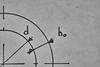 Geometrie 3 (davide.baldanti) Tags: fujifilm fuji macro samyang 100mm black white bw capture one pro trial drawings precision straight lines technical manual focus smooth bokeh