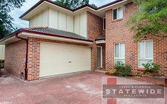 5/29-31 BARBER ST, Penrith NSW
