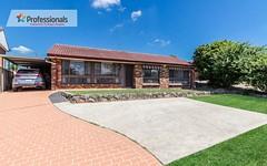 33 Endeavour Avenue, St Clair NSW
