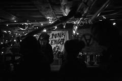 Club 37 (morten f) Tags: oslo norge norway punk punkrock hardcore basement underground 2017 club 37 monochrome sort svart hvitt enga