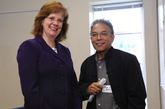 20110503AR427 (Vandy CFT) Tags: interior event award reception people doctor staff professor