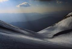 80-02-28_31_raw (paoloserra) Tags: rawtherapee monte montagna velino mountain pentaxmx reflectapm10 cielo sky neve snow inverno winter panorama landscape diapositiva diapo slide ektachrome kodak allfreepicturesfebruary2018challenge