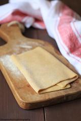 Pasta all'uovo 1 (Giovanna-la cuoca eclettica) Tags: pastafattaincasa stilllife food cibo workinprogress