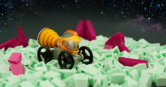 FebRovery 2018 7 (TFDesigns!) Tags: lego space rover febrovery frost micro microscale