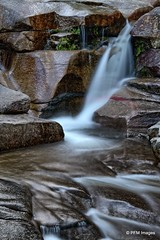 Diana's Baths (pandt) Tags: dianasbaths waterfall water longexposure whitemountains nationalforest bartlett newhampshire newengland outdoor nature canon eos 7d slr