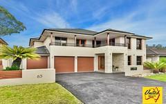 63 Bradley Drive, Harrington Park NSW