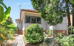 1 Irvine Crescent, Ryde NSW