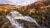 Flow (Lee~Harris) Tags: river water waterfall outdoor landscape moor moorland light contrast lens g80 rugged winter lancashire whitecoppice rocks longexposure