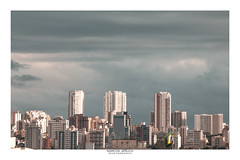 [ Skyline ] (Marcos Jerlich) Tags: skyline cityscape horizon view panorama downtown city urban ciel cloud sky architecture buildings contrast colorful flickr 7dwf sorocaba brasil américadosul canon canont5i canon700d efs55250mm marcosjerlich