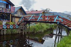 La Cocha (Tato Avila) Tags: colombia colores cálido cielos campo casas arquitectura pasto laguna reflejo aguas naturaleza nikon nubes lalagunadelacocha