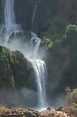 Waterfall (Gilles Cherriffa) Tags: chute eau water cascade
