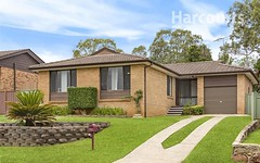 18 Hewitt Place, Minto NSW