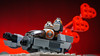 No matter who you love or how you love, Happy Valentine's Day! (Alan Rappa) Tags: afol bb8 crait droid lego legophotography microfighter minifigs minifigures porg skispeeder sonya6300 starwars thelastjedi toy toys tweetme valentinesday