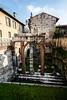 Foro Romano, Brescia, Italy (Davide Tarozzi) Tags: fororomano brescia italy rovine