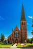 Holy Name of Mary Proto-Cathedral (Eridony (Instagram: eridony_prime)) Tags: saultstemarie chippewacounty michigan downtown church placeofworship cathedral catholic historic nrhp constructed1891