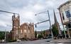 The United Church of Warsaw, New York (mklinchin) Tags: erie niagarafalls vacation warsaw newyork unitedstates us