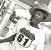 Pat Thomas in B&W - watch: (Shein Die) Tags: blackandwhite bw patthomas bluesman portrait monotone