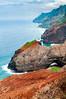 Kauai's Na Pali Coast (bfluegie) Tags: hawaii kauai napalicoast ocean water d90 nikond90 breathtakinglandscapes