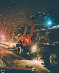 edited-56 (Achromaticz) Tags: blizzard snow winter plow government connecticut nj new york jersey adventure dangerous achromaticz eye achromatic photography street